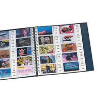 Safe 7555 - 5 Pages For Telephone Card Album - Zubehör