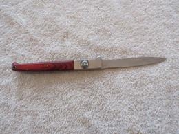 COUTEAU USA SABER - Knives/Swords