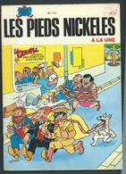 N°   117 . Les Pieds Nickelés à La Une       FAU 9607 - Pieds Nickelés, Les