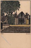Wiener Werkstätte 298 Kuhn, Franz Wien Belvedere I- - Sin Clasificación