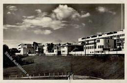 Bauhaus Deutscher Werkbund Stuttgart (7000) Die Wohnung Ausstellung  Foto AK I-II Expo - Sin Clasificación
