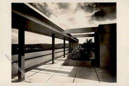 Bauhaus STUTTGART Werkbund-Ausstellung Die Wohnung 1927 I-II Expo - Sin Clasificación