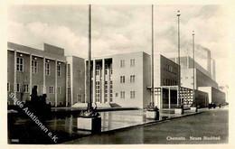 BAUHAUS-STIL  CHEMNITZ  Neues Stadtbad I - Sin Clasificación