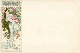 Mucha, Alfons Herbst I-II - Mucha, Alphonse