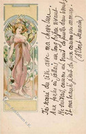 Mucha, Alfons Jugendstil I-II Art Nouveau - Mucha, Alphonse