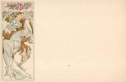 Mucha, Alfons Sommer I-II - Mucha, Alphonse