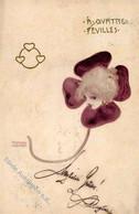 Kirchner, R. A Quatre Fevilles 1900 I-II(fleckig) - Mucha, Alphonse