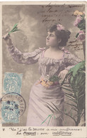 Femmes (Fantaisie) - Va  J'ai Le Baume à Ma Souffrance - Frauen