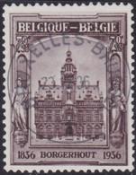 Belgie   .   OBP  .    436    .    O     .    Gebruikt       .  /  .    Oblitéré - Used Stamps