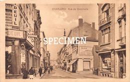 Rue De Marcinelle @  Charleroi - Charleroi
