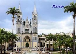 Equatorial Guinea Malabo Cathedral New Postcard - Guinea Equatoriale