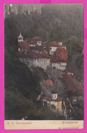 "263169 / Bulgaria Veliko Tarnovo - Transfiguration Monastery ""St. Transfiguration""  , Iv. Fermandzhiev , Bulgarie - Bulgarie"