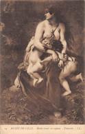 Delacroix (Musée De Lille) - Médée Tuant Ses Enfants - Pintura & Cuadros