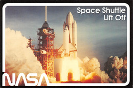 Kennedy Space Center (Etats-Unis) - Space Shuttle - Lift Off - Zonder Classificatie