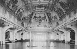 Ostende (Belgique) - Kursaal - Salle Des Fêtes - Oostende