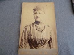 Photo   Duchesse  D Orleans  Par Byrne Et Cie - Photographs