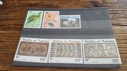 LOT541894 TIMBRE DE COLONIE WALLIS ET FUTUNA NEUF** LUXE - Lots & Serien