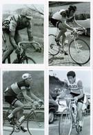 Madiot,merckx,van Springel Galera Manuel CYCLISME, Sport, - Ciclismo