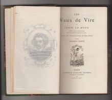 Les Vaux De Vire 1875 - 1801-1900