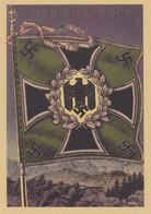 Militari - Germania - Gebirgsjager - F. Grande - Nuova  - Bella - War 1939-45