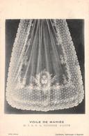 Bayeux (Dentelles) - Voile De Mariée - S. A. R. La Duchesse D'Aoste - Ohne Zuordnung