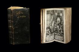 KIßLING / KISSLING (Johann) - Neu-zugerichtetes Buß-Beicht Und Communion-Büchlein. - Old Books