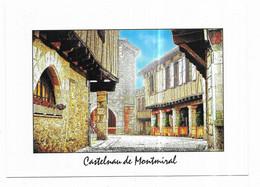 Castelnau De Montmiral Edition PosterXXL - Otros Municipios