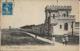 14- Ouistreham - La Redoute  LL N°28 - Ouistreham