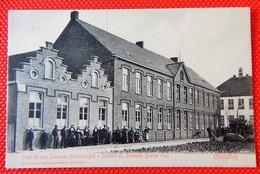 ZEVECOTE  -  GISTEL  -  Gesticht Van Zevecote (Oostvleugel) - Gistel