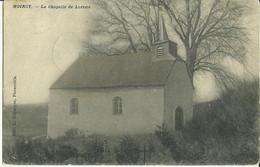 Moircy -- La Chapelle De Lorette.  (2 Scans) - Libramont-Chevigny