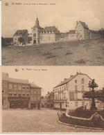 Saint-Hubert - 6 Cartes - *594* - Saint-Hubert