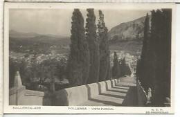 BALEARES MALLORCA POLLENSA SIN ESCRIBIR - Mallorca
