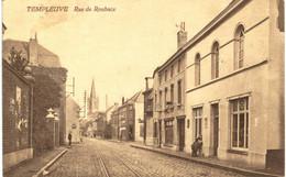 (335) Templeuve Rue De Roubaix - Sonstige