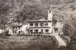 Cartolina - Bobbio Pellice - Scuole Comunali - 1950 - Non Classificati
