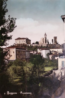 Cartolina - Bazzano ( Bologna ) - Panorama - 1961 - Bologna