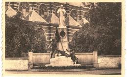 (160)  Boechout  Monument 1914-18 - Böchout