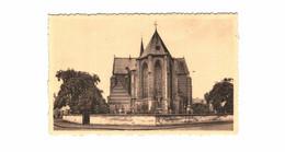(161)  Boechout  Het Koor Van De Kerk - Böchout