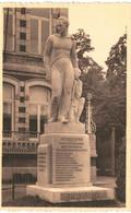 (174)     Boechout  Monument Van De Weerstand - Böchout