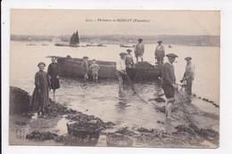CP 29 MORGAT Pêcheurs - Morgat
