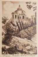Cartolina - Bologna - Tempio B. V. Di S. Luca - 1949 - Bologna