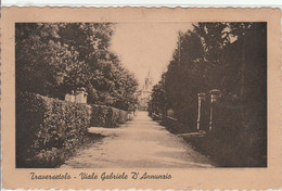 PARMA - TRAVERSETOLO - VIALE GABRIELE D'ANNUNZIO... .....TH14 - Parma