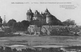 COMBOURG - Le Château - Combourg