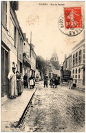 28 ILLIERS - Rue De Beauce - Illiers-Combray