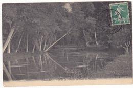 Prix Fixe - Brunoy - 1909 - Pont De Soulins # 2-14/6 - Brunoy
