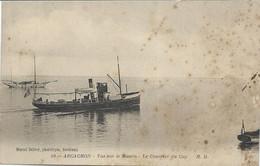 [33] Gironde > Arcachon Le Courrier Du Cap - Arcachon