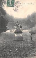 92-SAINT CLOUD-N°T2912-D/0103 - Saint Cloud