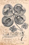 92-CHAVILLE-N°T2913-A/0141 - Chaville