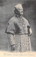 RELIGION CATHOLIQUE - 65 - LOURDES : Monseigneur SCHOEPFER Gardien Du Sanctuaire - CPA - Christianisme - Otros