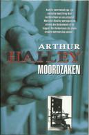 MOORDZAKEN - ARTHUR HAILEY - Private Detective & Spying