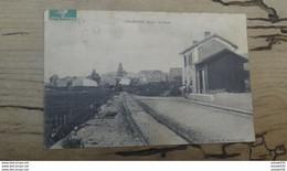 CHAMPDOR : La Gare ................263 - Other Municipalities